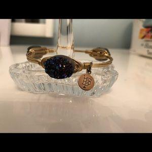 NWOT Bourbon and Bowties Bracelet